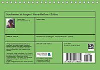 Nordhessen ist fotogen - Werra-Meißner - Edition (Tischkalender 2019 DIN A5 quer) - Produktdetailbild 13