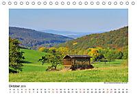 Nordhessen ist fotogen - Werra-Meißner - Edition (Tischkalender 2019 DIN A5 quer) - Produktdetailbild 10