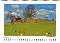 Nordhessen ist fotogen - Werra-Meissner - Edition (Wandkalender 2019 DIN A2 quer) - Produktdetailbild 2