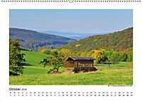 Nordhessen ist fotogen - Werra-Meissner - Edition (Wandkalender 2019 DIN A2 quer) - Produktdetailbild 10