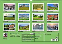 Nordhessen ist fotogen - Werra-Meissner - Edition (Wandkalender 2019 DIN A2 quer) - Produktdetailbild 13