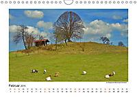 Nordhessen ist fotogen - Werra-Meissner - Edition (Wandkalender 2019 DIN A4 quer) - Produktdetailbild 2