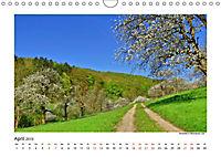 Nordhessen ist fotogen - Werra-Meißner - Edition (Wandkalender 2019 DIN A4 quer) - Produktdetailbild 4