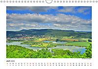 Nordhessen ist fotogen - Werra-Meissner - Edition (Wandkalender 2019 DIN A4 quer) - Produktdetailbild 6