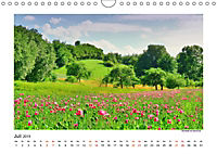 Nordhessen ist fotogen - Werra-Meissner - Edition (Wandkalender 2019 DIN A4 quer) - Produktdetailbild 7