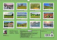 Nordhessen ist fotogen - Werra-Meißner - Edition (Wandkalender 2019 DIN A3 quer) - Produktdetailbild 13