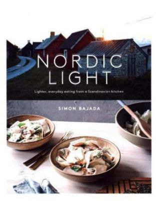 Nordic Light, Simon Bajada