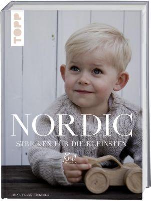 Nordic. Stricken für die Kleinsten - Trine Frank Påskesen |
