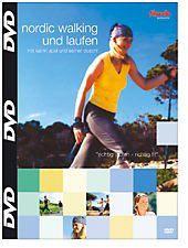 Nordic Walking & Laufen - Richtig Laufen Richtig Fit, Katrin Apel