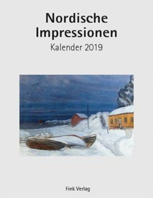 Nordische Impressionen 2019