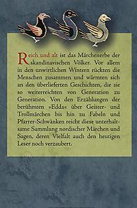 Nordische Märchen und Sagen - Produktdetailbild 1