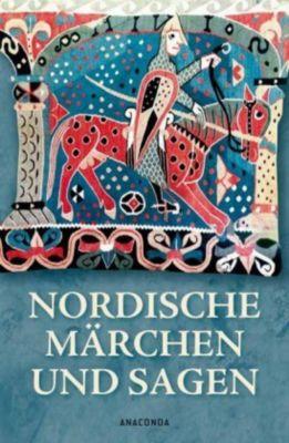 Nordische Märchen und Sagen, Erich Ackermann (Hg.)