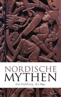 Nordische Mythen, R. I. Page