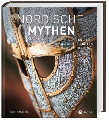 Nordische Mythen - Wolfgang Korn |