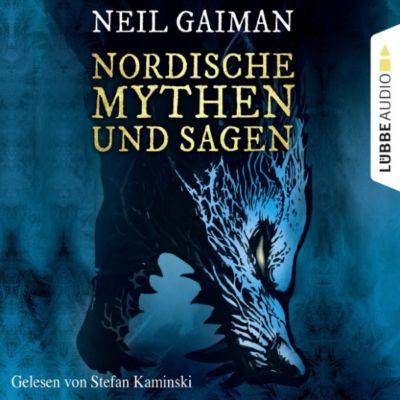 Nordische Mythen und Sagen (Ungekürzt), Neil Gaiman