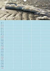Nordische Sand-Schönheiten (Wandkalender 2019 DIN A3 hoch) - Produktdetailbild 8