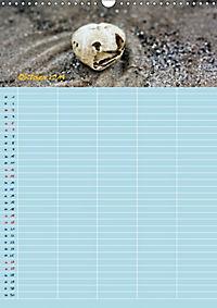 Nordische Sand-Schönheiten (Wandkalender 2019 DIN A3 hoch) - Produktdetailbild 10