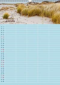 Nordische Sand-Schönheiten (Wandkalender 2019 DIN A3 hoch) - Produktdetailbild 4
