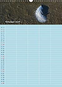 Nordische Sand-Schönheiten (Wandkalender 2019 DIN A3 hoch) - Produktdetailbild 11