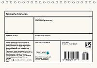 Nordische Szenerien (Tischkalender 2019 DIN A5 quer) - Produktdetailbild 13