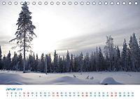 Nordische Szenerien (Tischkalender 2019 DIN A5 quer) - Produktdetailbild 1