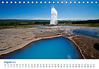 Nordische Szenerien (Tischkalender 2019 DIN A5 quer) - Produktdetailbild 8