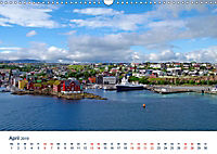 Nordische Szenerien (Wandkalender 2019 DIN A3 quer) - Produktdetailbild 4