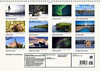 Nordische Szenerien (Wandkalender 2019 DIN A3 quer) - Produktdetailbild 13