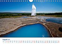 Nordische Szenerien (Wandkalender 2019 DIN A4 quer) - Produktdetailbild 8