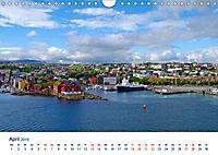 Nordische Szenerien (Wandkalender 2019 DIN A4 quer) - Produktdetailbild 4