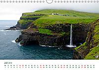 Nordische Szenerien (Wandkalender 2019 DIN A4 quer) - Produktdetailbild 7