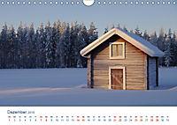 Nordische Szenerien (Wandkalender 2019 DIN A4 quer) - Produktdetailbild 12