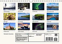 Nordische Szenerien (Wandkalender 2019 DIN A4 quer) - Produktdetailbild 13