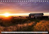 Nordjütland - die Spitze Dänemarks (Tischkalender 2019 DIN A5 quer) - Produktdetailbild 4