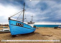 Nordjütland - die Spitze Dänemarks (Wandkalender 2019 DIN A2 quer) - Produktdetailbild 1