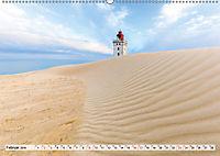 Nordjütland - die Spitze Dänemarks (Wandkalender 2019 DIN A2 quer) - Produktdetailbild 2