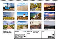 Nordjütland - die Spitze Dänemarks (Wandkalender 2019 DIN A2 quer) - Produktdetailbild 13