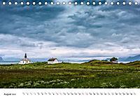 Nordland - Die Weite Skandinaviens (Tischkalender 2019 DIN A5 quer) - Produktdetailbild 8