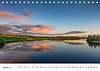 Nordland - Die Weite Skandinaviens (Tischkalender 2019 DIN A5 quer) - Produktdetailbild 1