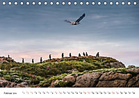 Nordland - Die Weite Skandinaviens (Tischkalender 2019 DIN A5 quer) - Produktdetailbild 2