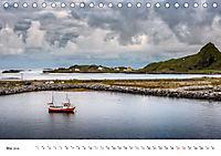 Nordland - Die Weite Skandinaviens (Tischkalender 2019 DIN A5 quer) - Produktdetailbild 5