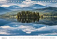 Nordland - Die Weite Skandinaviens (Tischkalender 2019 DIN A5 quer) - Produktdetailbild 10