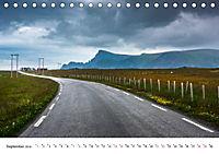 Nordland - Die Weite Skandinaviens (Tischkalender 2019 DIN A5 quer) - Produktdetailbild 9