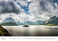Nordland - Die Weite Skandinaviens (Wandkalender 2019 DIN A4 quer) - Produktdetailbild 3