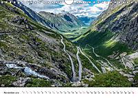 Nordland - Die Weite Skandinaviens (Wandkalender 2019 DIN A4 quer) - Produktdetailbild 11
