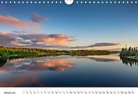 Nordland - Die Weite Skandinaviens (Wandkalender 2019 DIN A4 quer) - Produktdetailbild 1