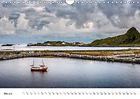 Nordland - Die Weite Skandinaviens (Wandkalender 2019 DIN A4 quer) - Produktdetailbild 5