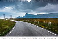Nordland - Die Weite Skandinaviens (Wandkalender 2019 DIN A4 quer) - Produktdetailbild 9
