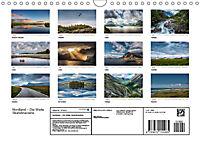 Nordland - Die Weite Skandinaviens (Wandkalender 2019 DIN A4 quer) - Produktdetailbild 13