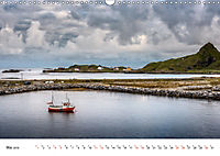 Nordland - Die Weite Skandinaviens (Wandkalender 2019 DIN A3 quer) - Produktdetailbild 5